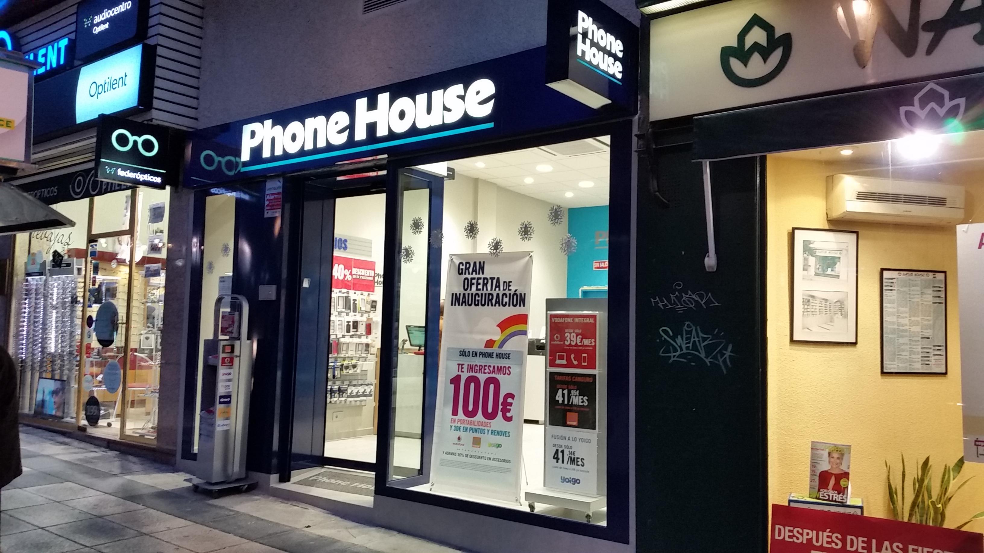 Phone House abre una nueva tienda en Arganda del Rey (Madrid)