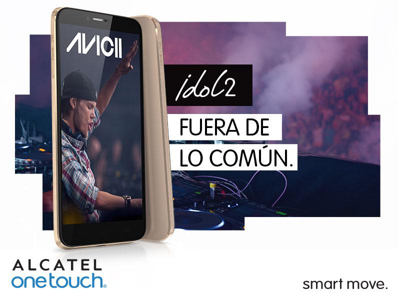 #ÁmateEnPhoneHouse por San Solterín, ¡y gana un Alcatel OneTouch Idol 2!