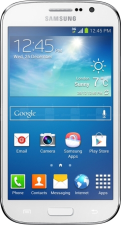 Conoce todo sobre el Samsung Galaxy Grand Neo Dual en esta pequeña guía