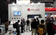 MWC, Jornada III. InnJoo One, haciendo los materiales 'premium' accesibles a todos