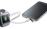 ¿Se puede compartir la batería entre smartphones?