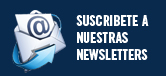 Susbripción newsletter blog