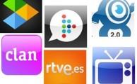 Las mejores aplicaciones para ver la TV en tu smartphone