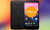 Conoce todas las novedades y mejoras de Android 5.1.1 Lollipop