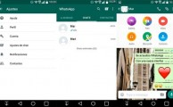 Nuevo diseño de WhatsApp en Android, ¿cuáles son las novedades?