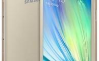 Sorpréndete y conócelo todo sobre el Samsung Galaxy A3