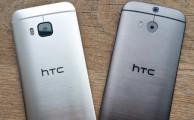 Comparamos el nuevo HTC One M9 con su antecesor, el One M8