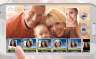 Cómo grabar video con ambas cámaras a la vez en Android e iOS