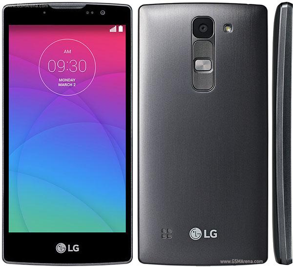 Nuevos Telefonos Curvos De LG LG Spirit LG G Flex 2 LG