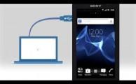 Cómo actualizar el sistema operativo de tu Sony Xperia