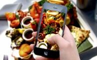 Cuenta las calorías con tu móvil para no pasarte en tus cenas y comidas de Navidad