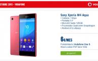Consigue tu smartphone con hasta 247€ de ahorro contratando una tarifa convergente