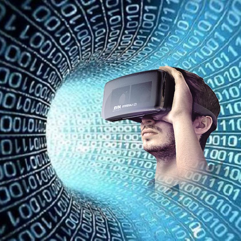 Creatividad realidad virtual