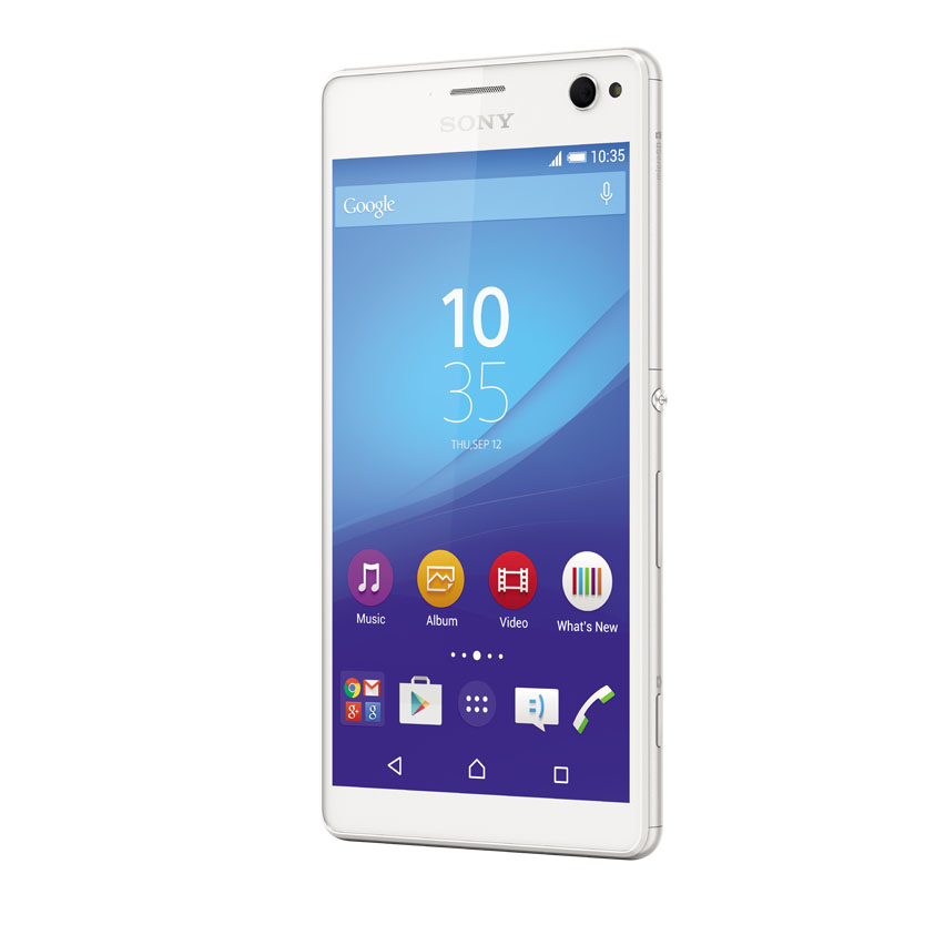 Sony xperia C4 en Phone House