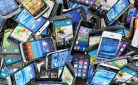 Los 8 mejores smartphones por menos de 100€