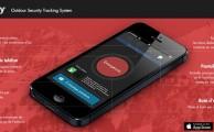Alpify, la aplicación que envía tu localización a los servicios de emergencias