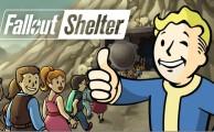 El popular juego Fallout Shelter ya sobrepasa el millón de descargas en Play Store