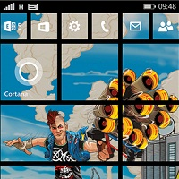 Windows Phone wallpaper