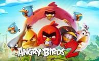 Angry Birds 2, ya tenemos aquí la segunda parte de la saga