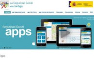 Descubre las 3 nuevas aplicaciones de la Seguridad Social