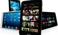Los 4 mejores tablets por menos de 150€