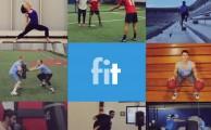 Con la app Fitivity conseguirás ponerte en forma este otoño