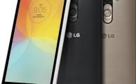 Saca el máximo partido a tu LG X150 con esta pequeña guía