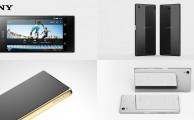 Presentación del Sony Xperia Z5 y otras novedades de IFA 2015