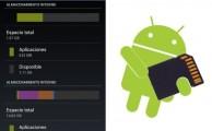 6 Trucos para liberar memoria interna de tu smartphone Android