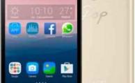 """Saca el máximo partido al nuevo Alcatel One Touch Pop 3 (5"""") con esta guía"""