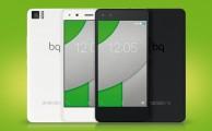 3 Claves para conocer el BQ Aquaris A4.5 4G, el primer Android One español