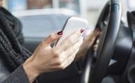 5 aplicaciones para usar el móvil de forma segura mientras conduces