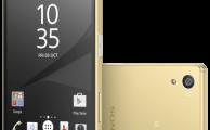 Aplicaciones y consejos para sacar el máximo partido al nuevo Sony Xperia Z5