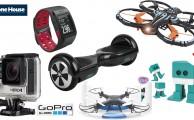 Las mejores ideas de gadgets y accesorios para regalar esta Navidad