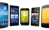 ¿Buscas regalo? Seleccionamos los mejores smartphones por menos de 100 euros