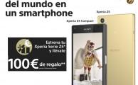 Sony Xperia Z5, la mejor cámara del mundo en un smartphone