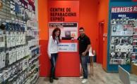 Phone House finaliza 2015 con más de 70 centros de reparación exprés