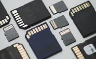 Tipos de tarjetas y compatibilidad de formatos MicroSD