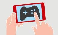 Los 5 mejores smartphones para jugar