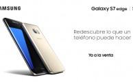 Llévate el nuevo Samsung Galaxy S7 y Galaxy S7 edge con hasta 400€ de descuento al entregar tu antiguo móvil