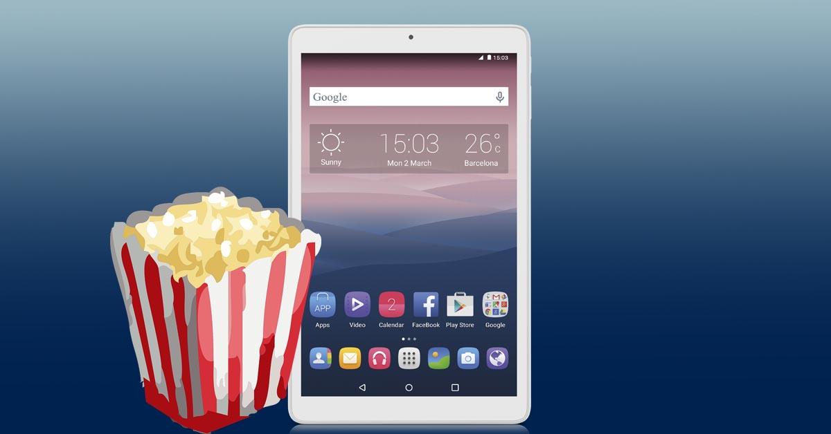 alcatel pixi tablet