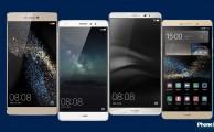 Comparamos los gama alta de Huawei: P8 Max, P8 Premium, Mate 8 y Mate S