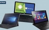 """Los 3 mejores """"Tablet + Portátil"""" para disfrutar de la mejor experiencia 2 en 1"""