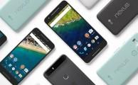 Comparativa: ZTE Axon Mini vs LG Nexus 5x