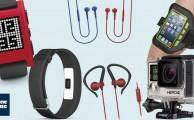 Los mejores gadgets para disfrutar del deporte al aire libre