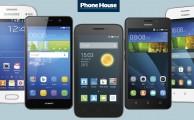 5 smartphones que puedes llevarte gratis este mes al cambiarte de operador