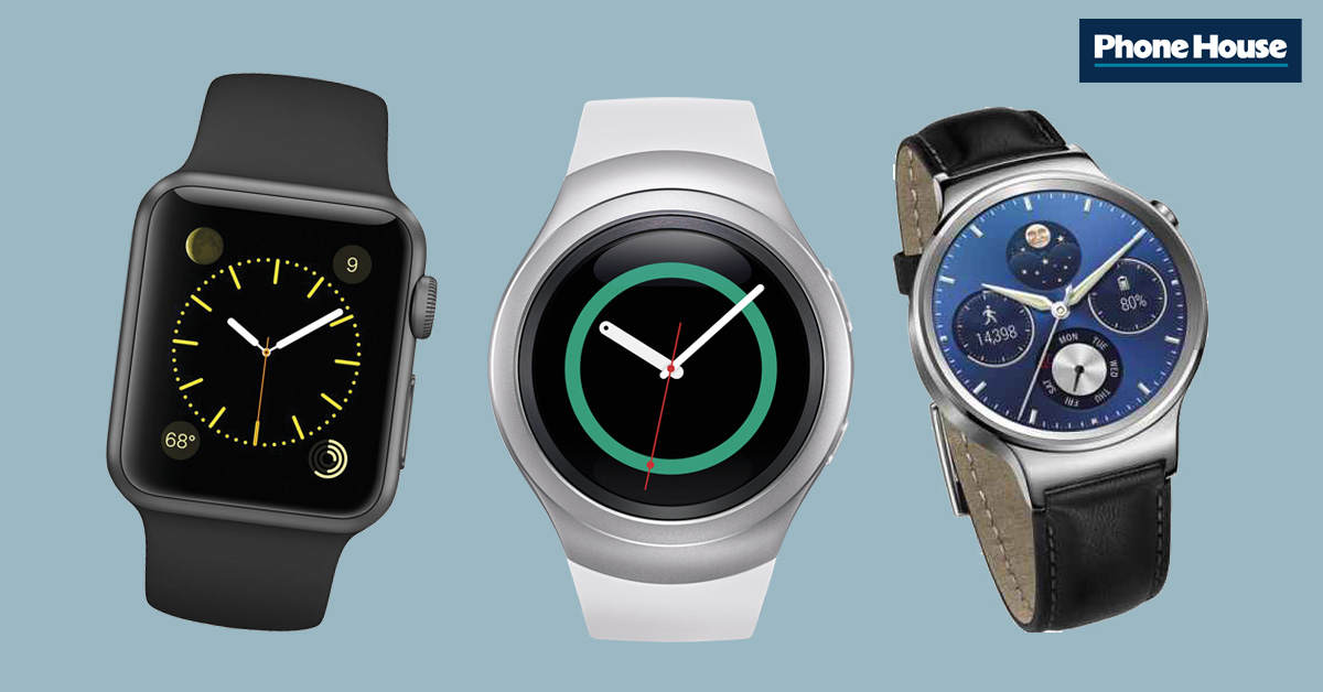 bodegon smartwatch