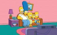 6 predicciones de futuro de los Simpson