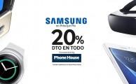 Inauguramos la nueva Samsung Experience Store Connected by Phone House de Príncipe Pío con una gran oferta