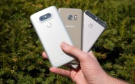 Comparamos la cámara del Samsung Galaxy S7 vs LG G5 vs Huawei P9